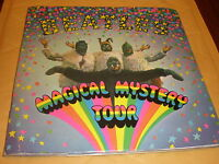 The Beatles 45 Magical Mystery Tour UK BOOKLET