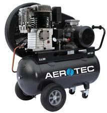 Aerotec Profi Kompressor 780/90/400V PRO 2-stufiges Aggregat  90 Liter Kessel