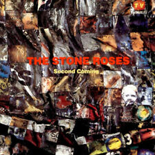 The Stone Roses - Second Coming - 180 Gram Vinyl LP & Download *NEW & SEALED*
