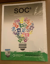 SOC With Printed Access Card) Introduction to Sociology New