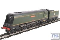 R3445 Hornby OO 'Camelford' '34032' West Country Class - BR Early - Air Smoothed