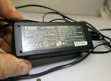 Canon CA-PS300 AC Power Adapter 100-240V Genuine OEM 3.6V 1.5A