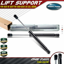2x Rear Tailgate Lift Supports Shock Struts for 01-05 A4 A6 Quattro S4 S6 6282