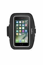 Belkin Sport-Fit PLUS Brazalete lavable a mano para iPhone 7 Plus f8w784btc00