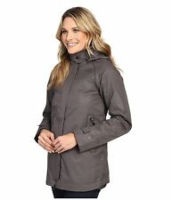 3 IN 1 NWT Womens The North Face Mosswood Triclimate Parka Insulated GREY M $349