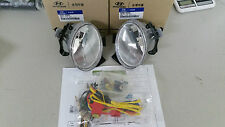 Genuine OEM Fog Lamp Light Complete Kit Full Set For 2007~2009 HyundaiSanta Fe