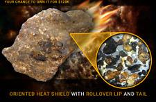 Sericho Pallasite Meteorite from Habaswein Kenya Africa 84 kilograms