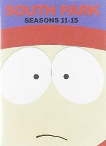 South Park: Seasons 11-15 [New DVD] Boxed Set, Full Frame, Dolby