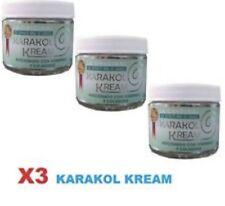 3 Karakol Kream Baba De Caracol Cream Celltone Manchas Snail Gel Quita Arrugas