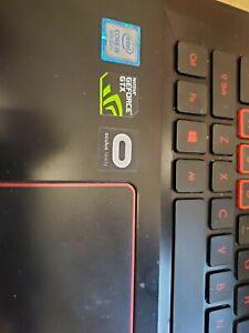 "Acer Nitro 5 15.6"" 1TB HDD, Intel Core i5-8300H 8GB RAM Geforce 1050 NVIDIA"