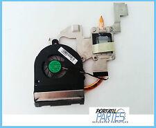 Ventilador y Disipador Gateway NV 59C Fan&Heatsink P/N: AT0C9001AV0  Nuevo