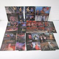 Star Trek in Motion Lenticular Trading Card Bundle  Classic Original Series Used