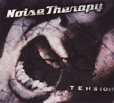 Noise Therapy - Tension - CD -