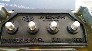 Used Sierra 18-5775 Switch Box Mercury Mariner Force 332-7778A12 LIST $238.31