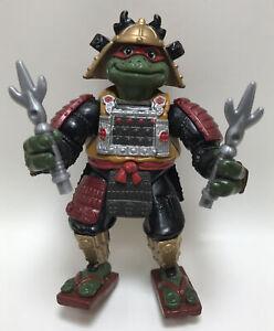 1993 Movie III Raphael Ninja Turtles TMNT Vintage Figure