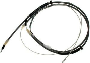 Frt Brake Cable Raybestos BC94147