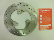 Brembo Bremsscheibe Brake Disc Bremse vorne Aprilia SR 50 LC / SR 50 AC