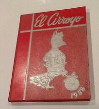 1958 Harlingen High School Yearbook - Harlingen, Texas EL ARROYO - GREAT