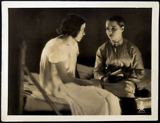 DIARY OF A LOST GIRL 1929 G.W. Pabst - Louise Brooks, Edith Meinhard  STILL