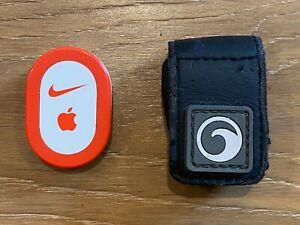 Nike+ Sensor A1193 for Apple iPhone /Sports Kit + Marware Sportsuit Sensor Case