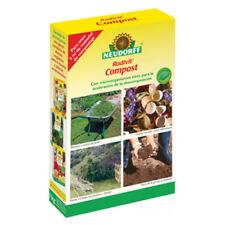 Acelerador de compostaje Neudorff Radivit ® 100% Bio Compost (1kg)- ver título