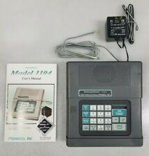 PHONETICS - Sensaphone 1104 Remote Monitoring System