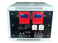 60000W/15000W LF Split Phase Pure Sine Wave 48VDC/110V,220VAC 60Hz PowerInverter