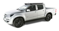 Holden Colorado crew cab Rhino Rack Backbone pioneer platform JA9025 1528x1236mm