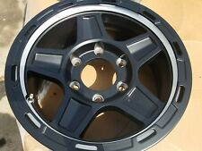 15X6 HERCULES  ALUMINUM TRAILER RV WHEEL 6X5.5 TRAILER CITY DIRECT !LOW PRICE!