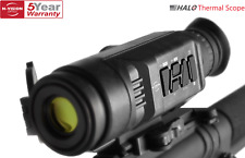N-Vision Optics Halo Thermal Weapon Sight Scope 25mm 640x480 12 Micron 60Hz