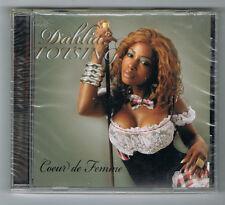 DAHLIA FOTSING - COEUR DE FEMME - 2012 - CD 12 TITRES - NEW NEUF NEU