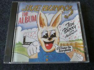 "CD ""The album"" von Jive Bunny and the Mastermixers / 51.917"