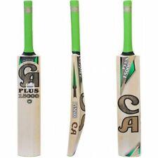 Ca Plus 15000 Cricket Bat 10 Grains 40mm Edge 2.7 Pound Weight
