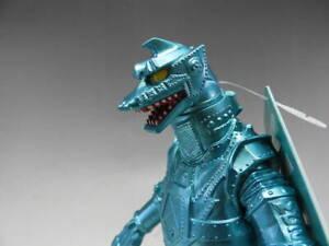 BANDAI Mecha godzilla (1975) Metallic Green Special limited movie monster series