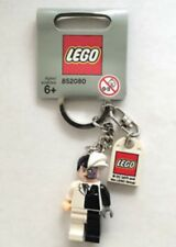 NEW Lego Batman TWO FACE 2 Face Keychain Key Chain Charm Ring 852080