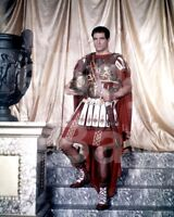 Spartacus (1960) John Gavin 10x8 Photo