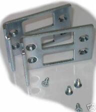 """ACS-2801-RM-19  19"""" Rackmount Ear Kit Cisco 2801 Router Brackets"""