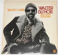 Walter Bishop Jr. - Valley Land - U.S. LP vinyl