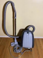 Nilfisk Model Gd Commercial Vacuum