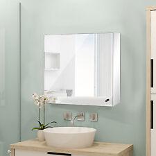 Spiegelschränke aus Holz fürs Badezimmer | eBay | {Spiegelschrank bad holz 79}