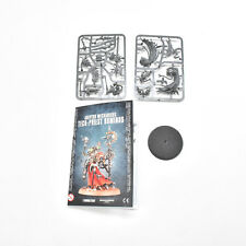 ADEPTUS MECHANICUS Tech-priest Dominus Warhammer 40K NEW on sprue