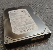 """400GB Seagate db35.1 st3400832ace 9ag485-500 7.2 K 3.5 """" IDE Disque dure (hdd-9)"""