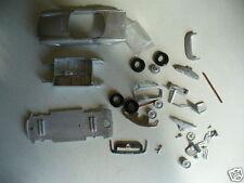 Triumph Spitfire 1/43rd scale kit by K & R Replicas