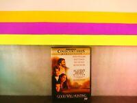 Matt Damon, Robin Williams  * Good Will Hunting { ( DVD, 1998, Collectors Series