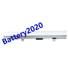 New PA5185U-1BRS PA5186U-1BRS Battery for Toshiba Satellite L55D L55T C55-B 45WH