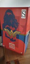 Justice League (2017) - Wonder Woman Comic Concept Version 1/6th Scale Hot Toys