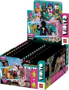 LEGO® VIDIYO™ 43101 Bandmates Display mit 24 Minifiguren