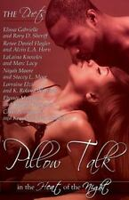 Pillow Talk in the Heat of the Night by Elissa Gabrielle (2013, Paperback)