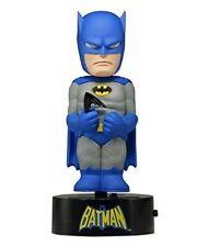 Figura DC Comics Body Knocker Bobble Figure Batman 15 Cm NECA