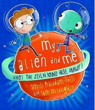 My Alien and Me-ExLibrary